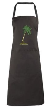 2 Fld Sp Sqn Embroidered Apron